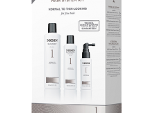 Scalp and Hair Care System 1 Kit