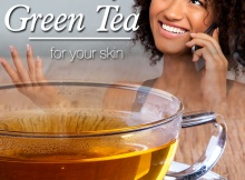 Wonders of Green Tea for your skin
