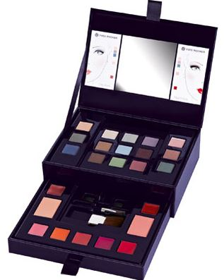 Yves Rocher Portable Makeup Palette