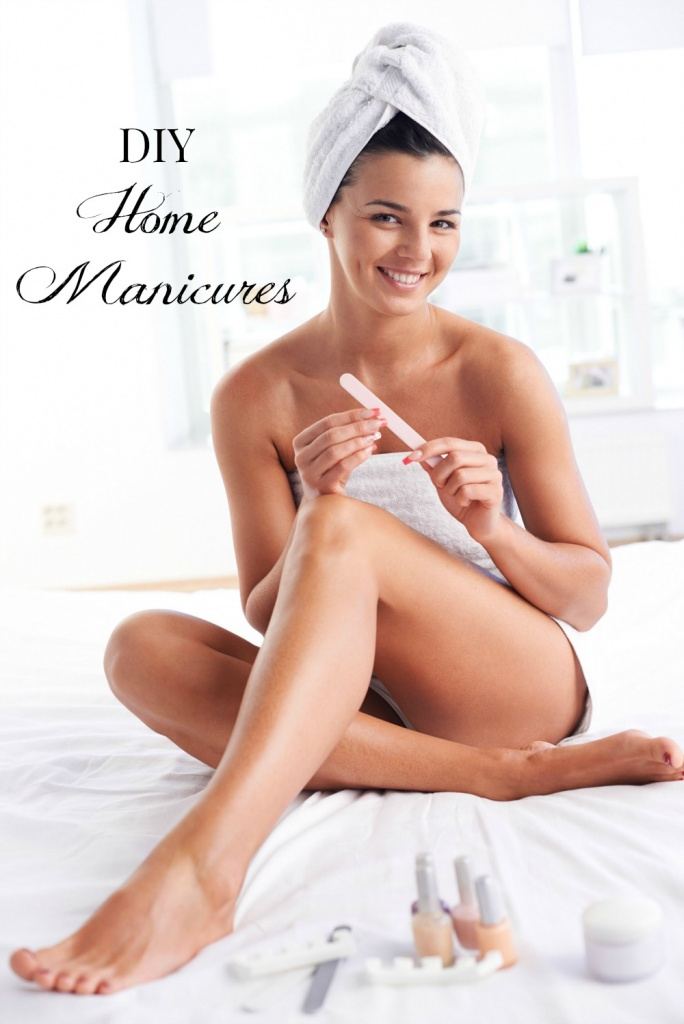 A Great DIY Home Manicure Starts with a Manicure Kit