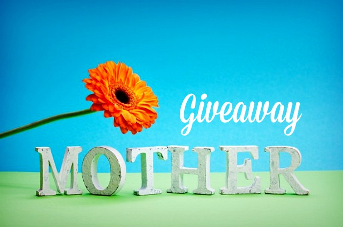 Mother's Day Giveaway - By Beauty Awesome