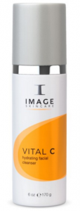 Image SkinCare Vital C Hydrating Facial Cleanser 6oz
