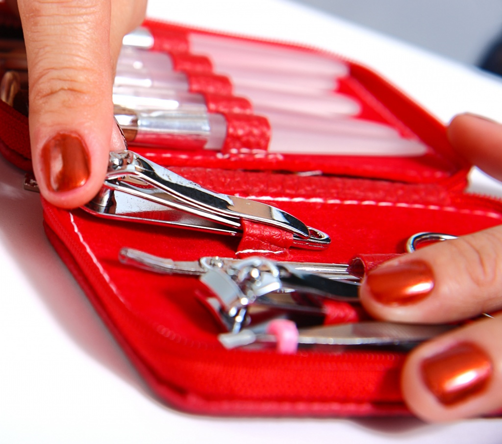 Tips for Great Home Manicures