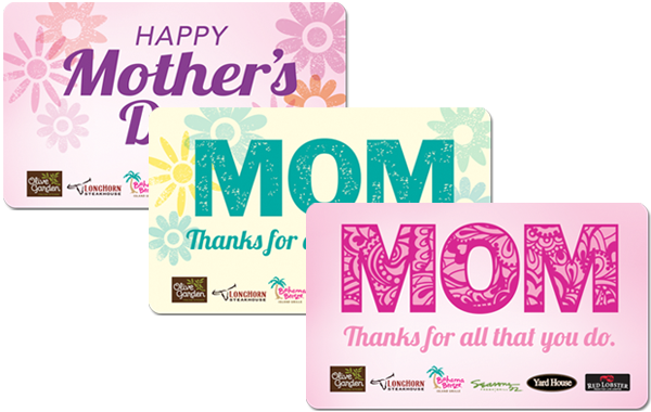 Mother's Day Brunch Giveaway