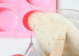 Oatmeal & Honey Soap for Sensitive Skin